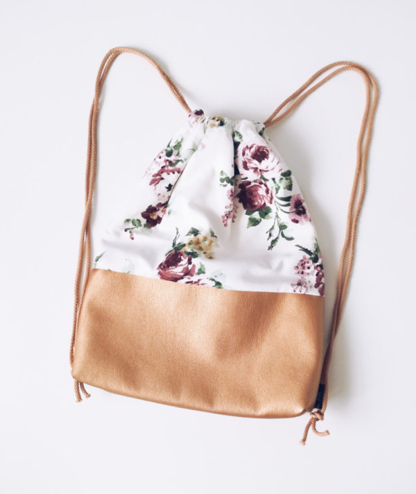 worek plecak florence